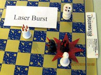 Lasermaster Programme Information